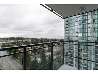 "Photo 18: 2005 13398 104 Avenue in Surrey: Whalley Condo for sale in ""UNIVERSITY DISTRICT"" (North Surrey)  : MLS®# R2147184"