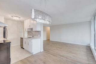 """Photo 2: 502 4160 SARDIS Street in Burnaby: Central Park BS Condo for sale in """"CENTRAL PARK PLACE"""" (Burnaby South)  : MLS®# R2344082"""