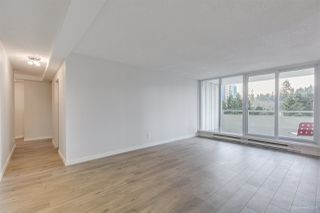 """Photo 6: 502 4160 SARDIS Street in Burnaby: Central Park BS Condo for sale in """"CENTRAL PARK PLACE"""" (Burnaby South)  : MLS®# R2344082"""