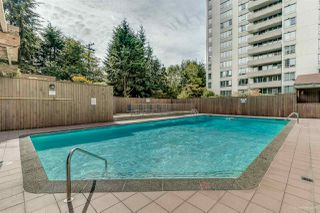 """Photo 13: 502 4160 SARDIS Street in Burnaby: Central Park BS Condo for sale in """"CENTRAL PARK PLACE"""" (Burnaby South)  : MLS®# R2344082"""