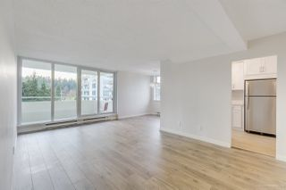 """Photo 5: 502 4160 SARDIS Street in Burnaby: Central Park BS Condo for sale in """"CENTRAL PARK PLACE"""" (Burnaby South)  : MLS®# R2344082"""