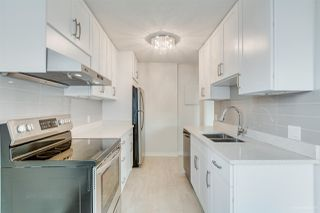 """Photo 1: 502 4160 SARDIS Street in Burnaby: Central Park BS Condo for sale in """"CENTRAL PARK PLACE"""" (Burnaby South)  : MLS®# R2344082"""