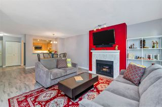"Photo 2: 423 6707 SOUTHPOINT Drive in Burnaby: South Slope Condo for sale in ""MISSION WOODS"" (Burnaby South)  : MLS®# R2470852"