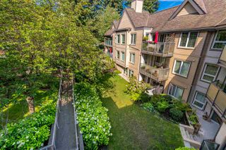 "Photo 26: 423 6707 SOUTHPOINT Drive in Burnaby: South Slope Condo for sale in ""MISSION WOODS"" (Burnaby South)  : MLS®# R2470852"