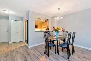 "Photo 6: 423 6707 SOUTHPOINT Drive in Burnaby: South Slope Condo for sale in ""MISSION WOODS"" (Burnaby South)  : MLS®# R2470852"