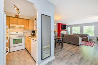 "Photo 7: 423 6707 SOUTHPOINT Drive in Burnaby: South Slope Condo for sale in ""MISSION WOODS"" (Burnaby South)  : MLS®# R2470852"