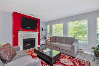 "Photo 1: 423 6707 SOUTHPOINT Drive in Burnaby: South Slope Condo for sale in ""MISSION WOODS"" (Burnaby South)  : MLS®# R2470852"