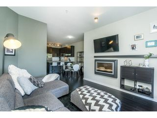 "Photo 11: 214 5655 210A Street in Langley: Salmon River Condo for sale in ""Cornerstone North"" : MLS®# R2248481"