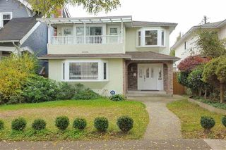 Photo 2: 4586 W 8TH Avenue in Vancouver: Point Grey House for sale (Vancouver West)  : MLS®# R2349563