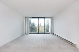 """Photo 3: 607 6455 WILLINGDON Avenue in Burnaby: Metrotown Condo for sale in """"PARKSIDE MANOR"""" (Burnaby South)  : MLS®# R2337376"""