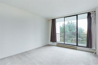 """Photo 12: 607 6455 WILLINGDON Avenue in Burnaby: Metrotown Condo for sale in """"PARKSIDE MANOR"""" (Burnaby South)  : MLS®# R2337376"""