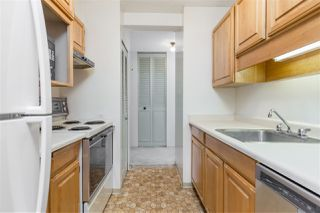 """Photo 9: 607 6455 WILLINGDON Avenue in Burnaby: Metrotown Condo for sale in """"PARKSIDE MANOR"""" (Burnaby South)  : MLS®# R2337376"""