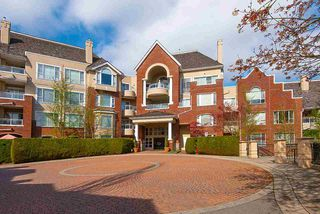 Photo 1: 206 5262 OAKMOUNT Crescent in Burnaby: Oaklands Condo for sale (Burnaby South)  : MLS®# R2359365