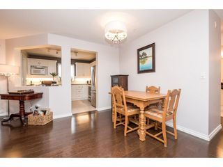 """Photo 6: 123 19750 64 Avenue in Langley: Willoughby Heights Condo for sale in """"The Davenport"""" : MLS®# R2144269"""