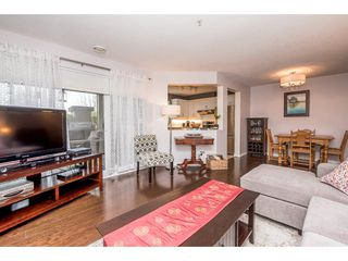 """Photo 4: 123 19750 64 Avenue in Langley: Willoughby Heights Condo for sale in """"The Davenport"""" : MLS®# R2144269"""