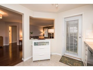 """Photo 11: 123 19750 64 Avenue in Langley: Willoughby Heights Condo for sale in """"The Davenport"""" : MLS®# R2144269"""