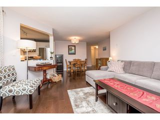 """Photo 5: 123 19750 64 Avenue in Langley: Willoughby Heights Condo for sale in """"The Davenport"""" : MLS®# R2144269"""