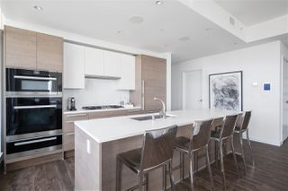 """Photo 8: 4802 4485 SKYLINE Drive in Burnaby: Brentwood Park Condo for sale in """"SOLO II"""" (Burnaby North)  : MLS®# R2470748"""