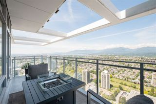 """Photo 22: 4802 4485 SKYLINE Drive in Burnaby: Brentwood Park Condo for sale in """"SOLO II"""" (Burnaby North)  : MLS®# R2470748"""