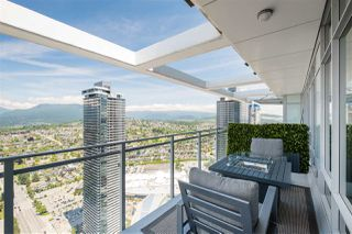 """Photo 23: 4802 4485 SKYLINE Drive in Burnaby: Brentwood Park Condo for sale in """"SOLO II"""" (Burnaby North)  : MLS®# R2470748"""