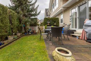 """Photo 19: 46 6450 199 Street in Langley: Willoughby Heights Townhouse for sale in """"Logans Landing"""" : MLS®# R2430527"""