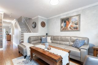 """Photo 4: 46 6450 199 Street in Langley: Willoughby Heights Townhouse for sale in """"Logans Landing"""" : MLS®# R2430527"""