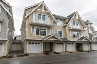 """Photo 20: 46 6450 199 Street in Langley: Willoughby Heights Townhouse for sale in """"Logans Landing"""" : MLS®# R2430527"""