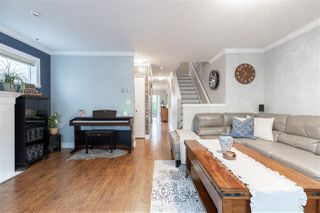 """Photo 6: 46 6450 199 Street in Langley: Willoughby Heights Townhouse for sale in """"Logans Landing"""" : MLS®# R2430527"""