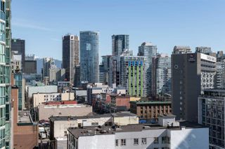 "Photo 13: 1101 1212 HOWE Street in Vancouver: Downtown VW Condo for sale in ""1212 HOWE"" (Vancouver West)  : MLS®# R2351549"