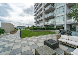 """Photo 19: 712 668 COLUMBIA Street in New Westminster: Quay Condo for sale in """"TRAPP AND HOLBROOK"""" : MLS®# R2178906"""