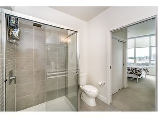 """Photo 9: 712 668 COLUMBIA Street in New Westminster: Quay Condo for sale in """"TRAPP AND HOLBROOK"""" : MLS®# R2178906"""