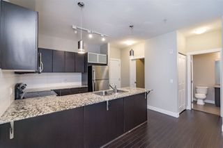 """Photo 7: 223 9655 KING GEORGE Boulevard in Surrey: Whalley Condo for sale in """"The Gruv"""" (North Surrey)  : MLS®# R2159457"""
