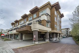 "Photo 1: 223 9655 KING GEORGE Boulevard in Surrey: Whalley Condo for sale in ""The Gruv"" (North Surrey)  : MLS®# R2159457"