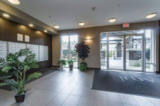 """Photo 2: 223 9655 KING GEORGE Boulevard in Surrey: Whalley Condo for sale in """"The Gruv"""" (North Surrey)  : MLS®# R2159457"""