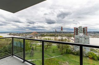 """Photo 15: 903 188 AGNES Street in New Westminster: Downtown NW Condo for sale in """"Elliot street"""" : MLS®# R2361082"""