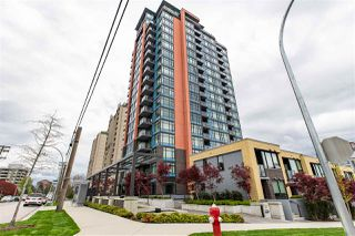 "Photo 20: 903 188 AGNES Street in New Westminster: Downtown NW Condo for sale in ""Elliot street"" : MLS®# R2361082"