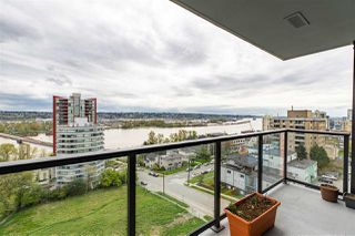 "Photo 14: 903 188 AGNES Street in New Westminster: Downtown NW Condo for sale in ""Elliot street"" : MLS®# R2361082"