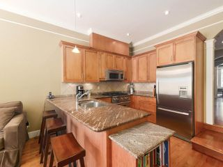 Photo 12: 2286 W 15TH Avenue in Vancouver: Kitsilano House 1/2 Duplex for sale (Vancouver West)  : MLS®# R2472604