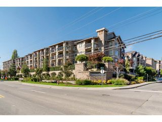 Photo 1: 111 21009 56 Avenue in Langley: Salmon River Condo for sale : MLS®# R2133806