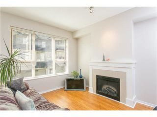 """Photo 5: 58 1370 PURCELL Drive in Coquitlam: Westwood Plateau Townhouse for sale in """"Whitetail Lane"""" : MLS®# V1140768"""