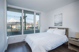 """Photo 12: 201 933 E HASTINGS Street in Vancouver: Hastings Condo for sale in """"STRATHCONA VILLAGE"""" (Vancouver East)  : MLS®# R2339974"""
