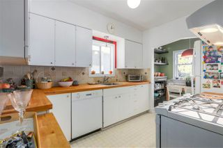 Photo 6: 4247 W 15TH Avenue in Vancouver: Point Grey House for sale (Vancouver West)  : MLS®# R2345805
