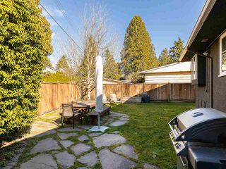 "Photo 19: 4093 W 41ST Avenue in Vancouver: Dunbar House for sale in ""DUNBAR"" (Vancouver West)  : MLS®# R2354085"