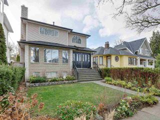 Photo 1: 86 W 21ST Avenue in Vancouver: Cambie House for sale (Vancouver West)  : MLS®# R2441087