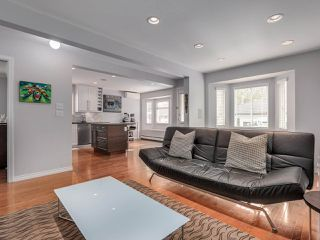 Photo 9: 86 W 21ST Avenue in Vancouver: Cambie House for sale (Vancouver West)  : MLS®# R2441087
