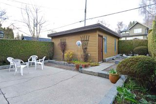 Photo 20: 4233 W 15TH Avenue in Vancouver: Point Grey House for sale (Vancouver West)  : MLS®# R2355262