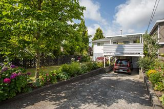 Photo 30: 6996 DUMFRIES Street in Vancouver: Killarney VE House for sale (Vancouver East)  : MLS®# R2487289