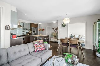 """Photo 5: 213 202 E 24TH Avenue in Vancouver: Main Condo for sale in """"Bluetree Homes on Main"""" (Vancouver East)  : MLS®# R2487814"""