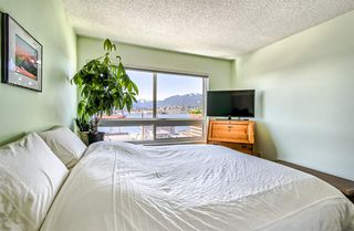"Photo 20: 418 2366 WALL Street in Vancouver: Hastings Condo for sale in ""LANDMARK MARINER"" (Vancouver East)  : MLS®# R2455130"