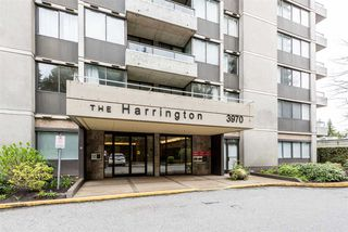 """Photo 22: 2001 3970 CARRIGAN Court in Burnaby: Government Road Condo for sale in """"The Harrington"""" (Burnaby North)  : MLS®# R2481608"""